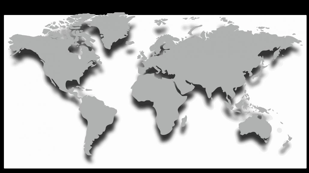 wereldwijd projecten van Hypsos