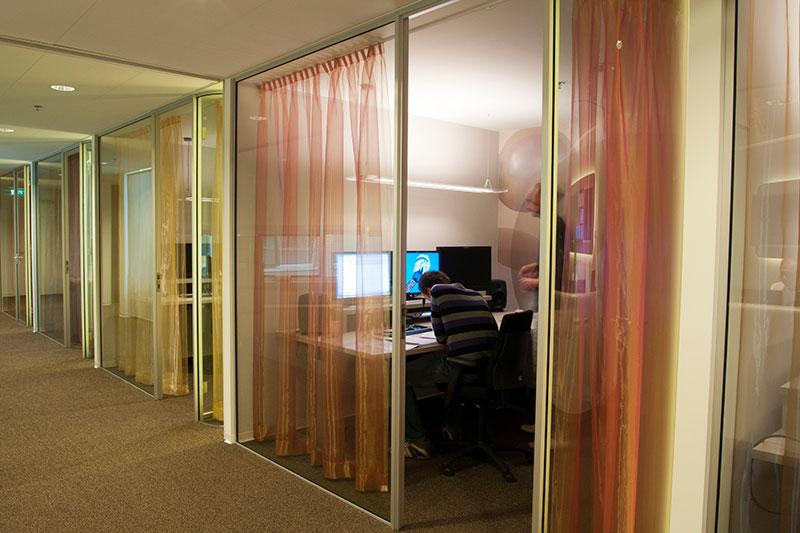 Interior for KRO Mariaplein